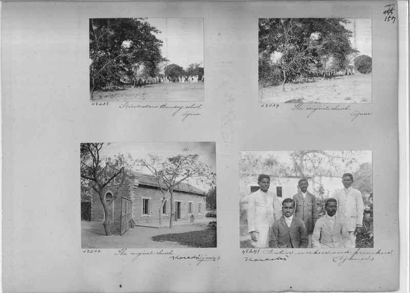 Mission Photograph Album - India #06 Page_0157