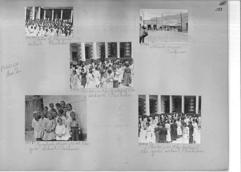 Mission Photograph Album - Mexico #02 Page_0153