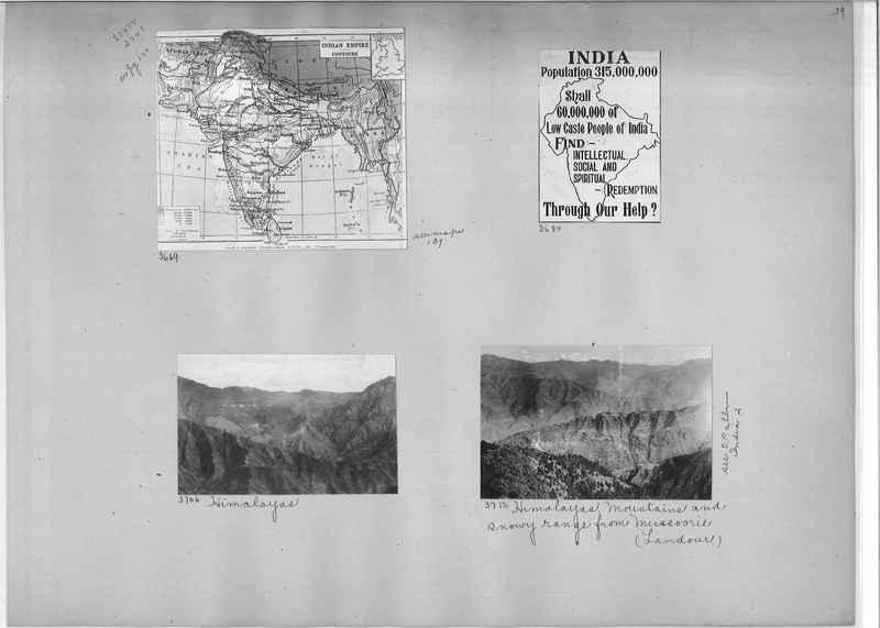 Mission Photograph Album - India #01 page 0139