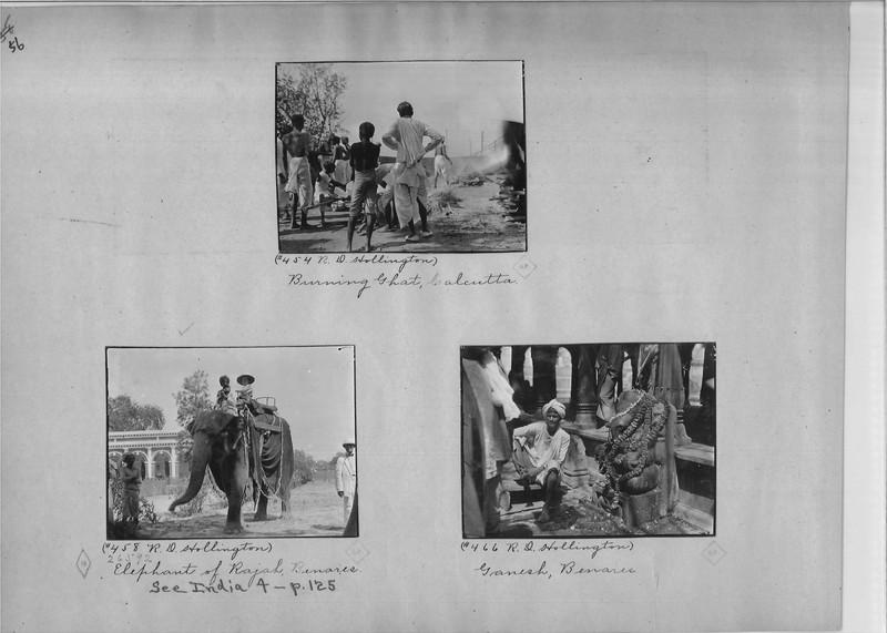 Mission Photograph Album - India - O.P. #02 Page 0056