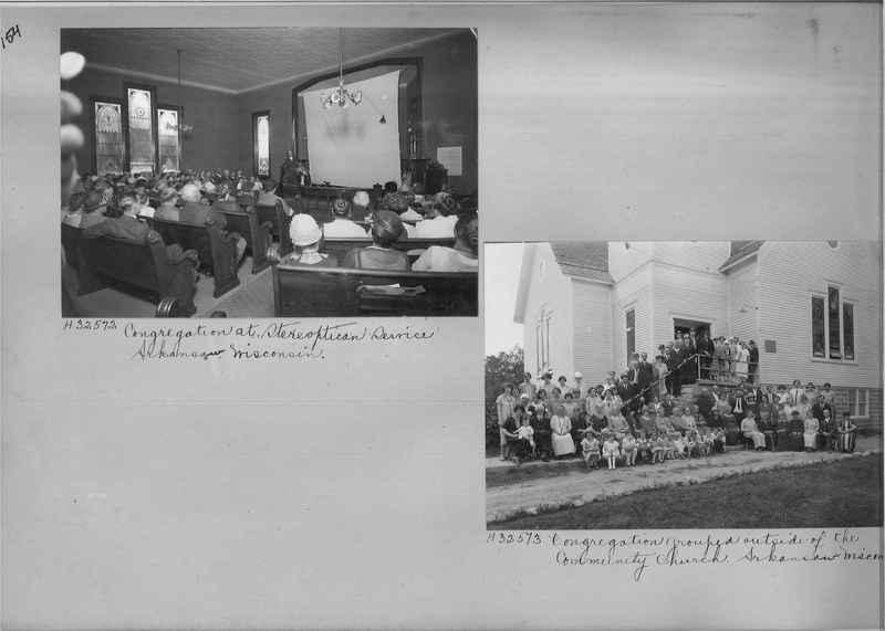 Mission Photograph Album - Rural #06 Page_0154