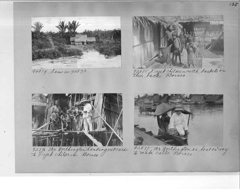 Mission Photograph Album - Malaysia #6 page 0135
