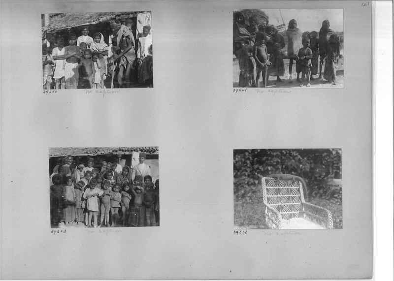 Mission Photograph Album - India #05_0121