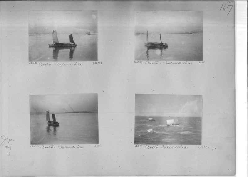 Mission Photograph Album -  Japan #01 Page 0167