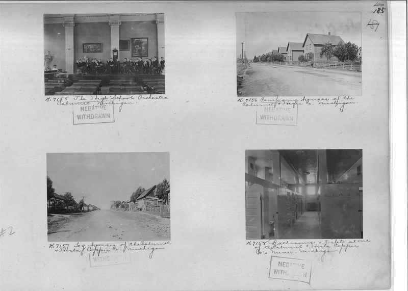 Mission Photograph Album - Rural #02 Page_0185