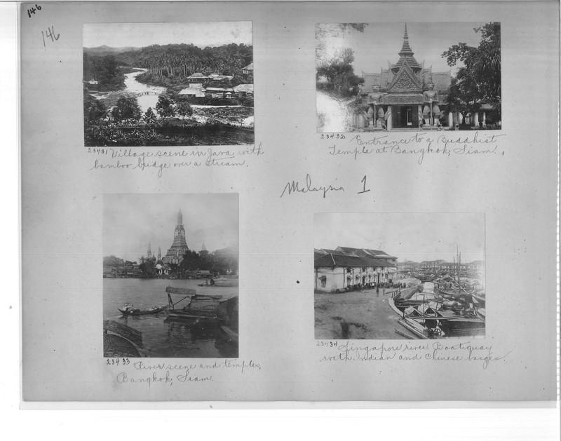 Mission Photograph Album - Malaysia #1 page 0146
