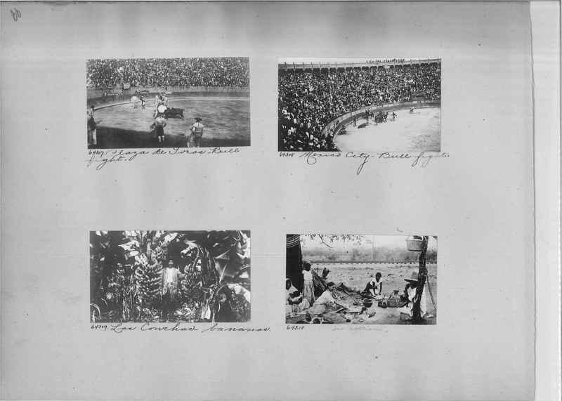 Mission Photograph Album - Mexico #04 page 0066