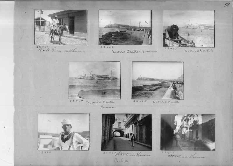 Mission Photograph Album - Panama #02 page 0051