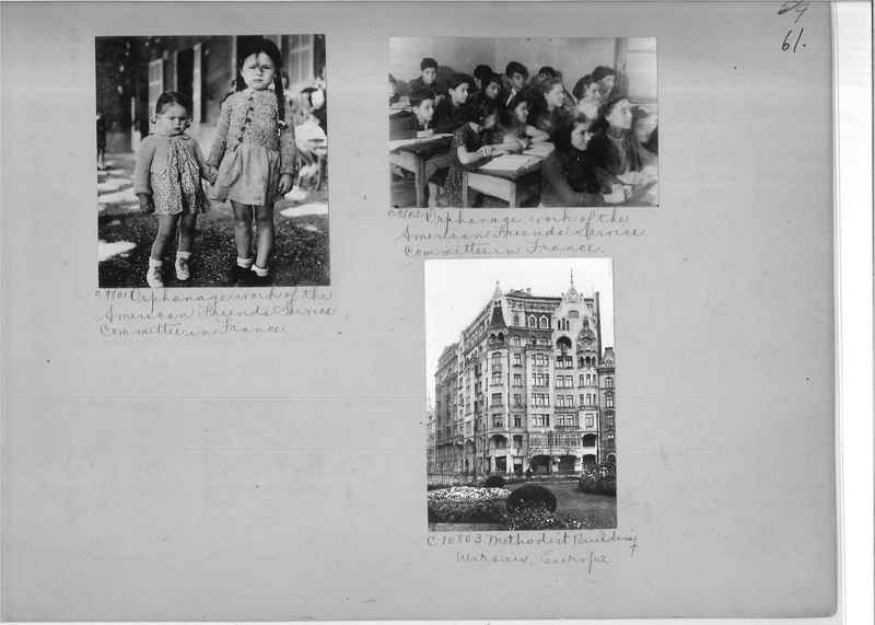Mission Photograph Album - Europe #09 Page 0061