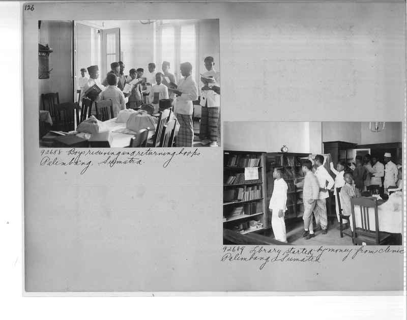 Mission Photograph Album - Malaysia #6 page 0126