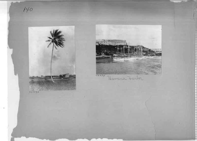 Mission Photograph Album - Panama #02 page 0140
