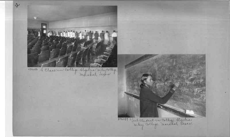 Mission Photograph Album - Negro #5 page 0012