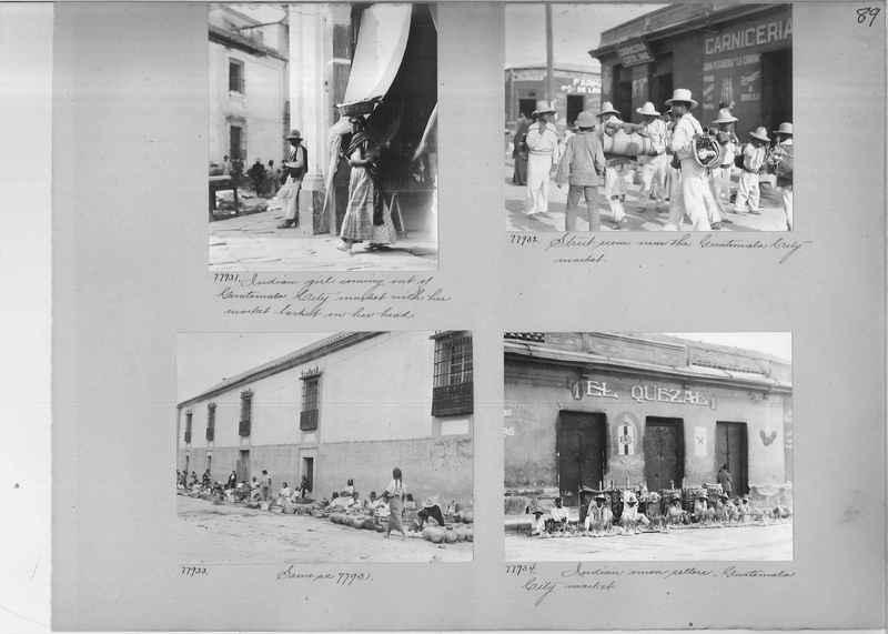 Mission Photograph Album - Panama #04 page 0089