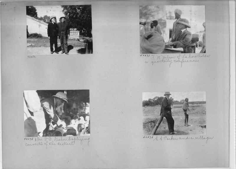 Mission Photograph Album - India #05_0140