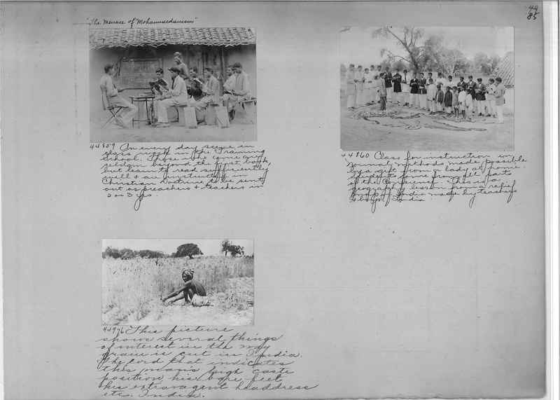 Mission Photograph Album - India #06 Page_0085