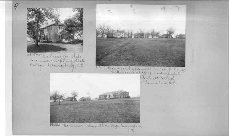 Mission Photograph Album - Negro #5 page 0192