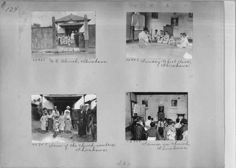 Mission Photograph Album - Japan #03 Page 0124
