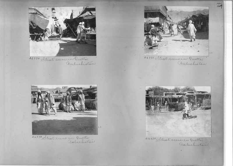 Mission Photograph Album - India #04 page_0129