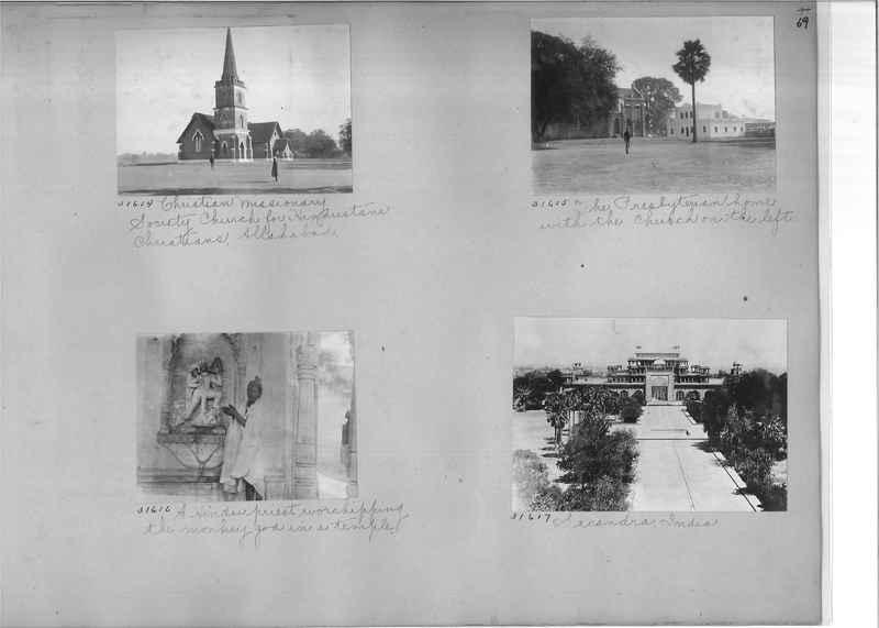Mission Photograph Album - India #05_0069