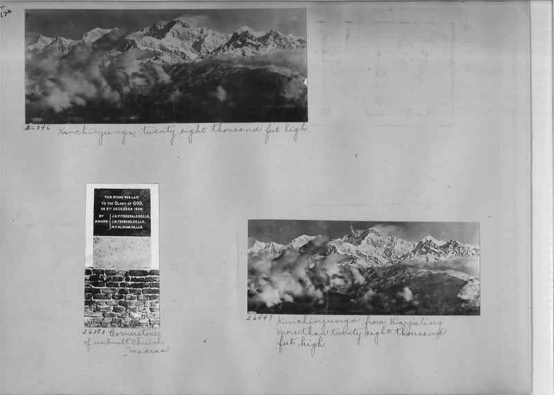 Mission Photograph Album - India #04 page_0120