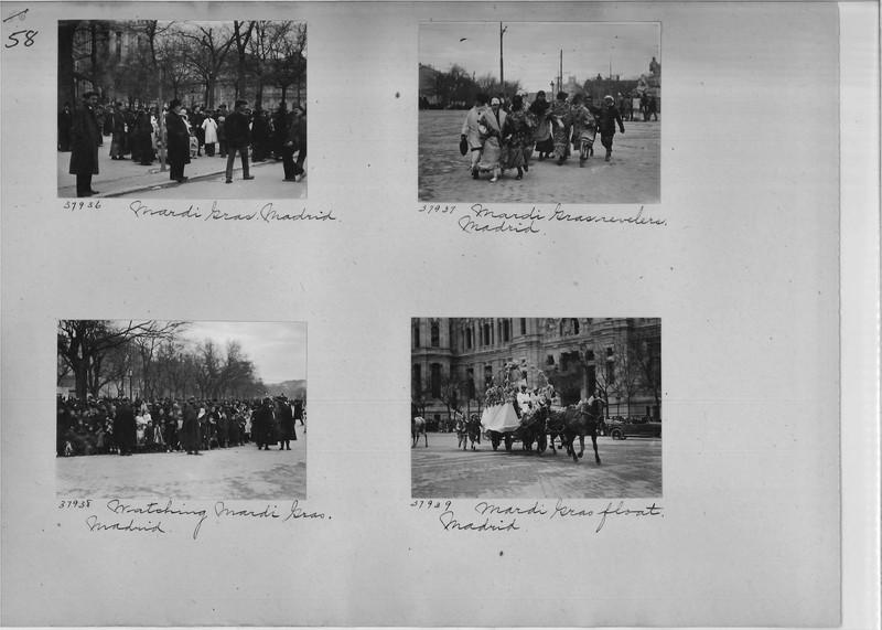 Mission Photograph Album - Europe #02 Page 0058