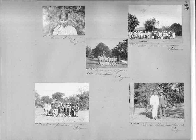 Mission Photograph Album - India #06 Page_0169