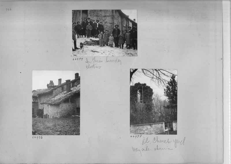 Mission Photograph Album - Europe #05 Page 0126