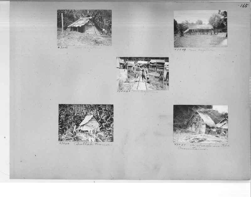 Mission Photograph Album - Malaysia #4 page 0165