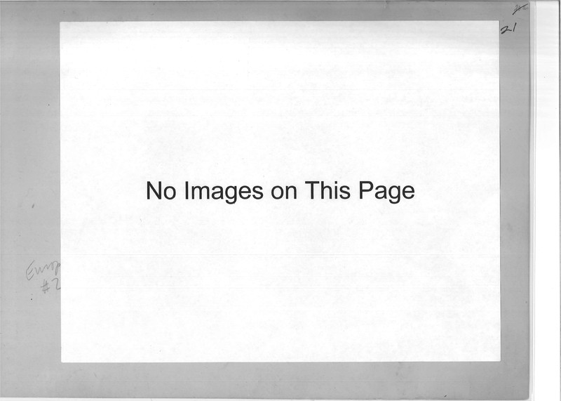 Mission Photograph Album - Europe #02 Page 0021