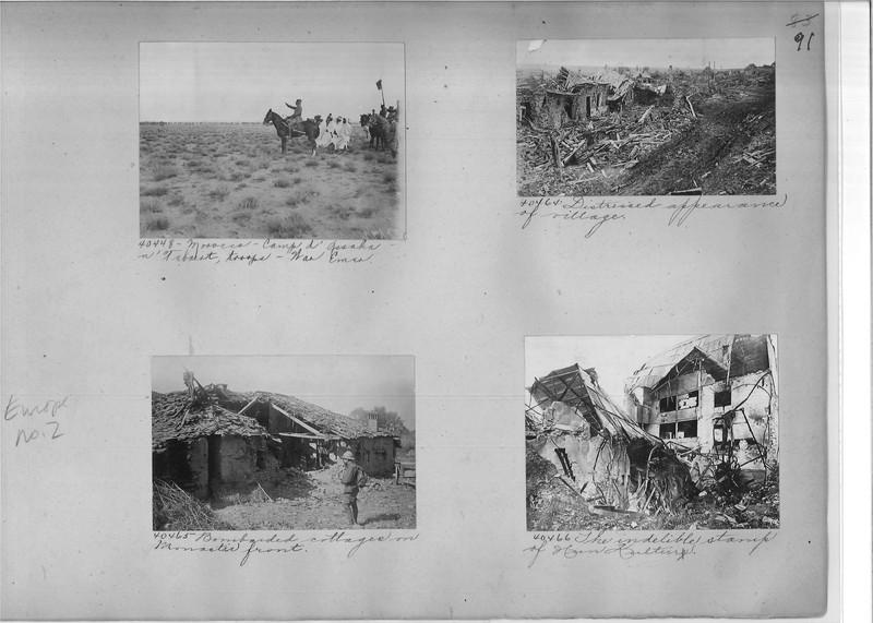 Mission Photograph Album - Europe #02 Page 0091