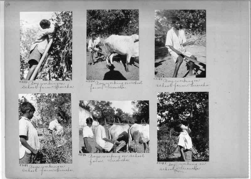Mission Photograph Album - India #13 Page 0116