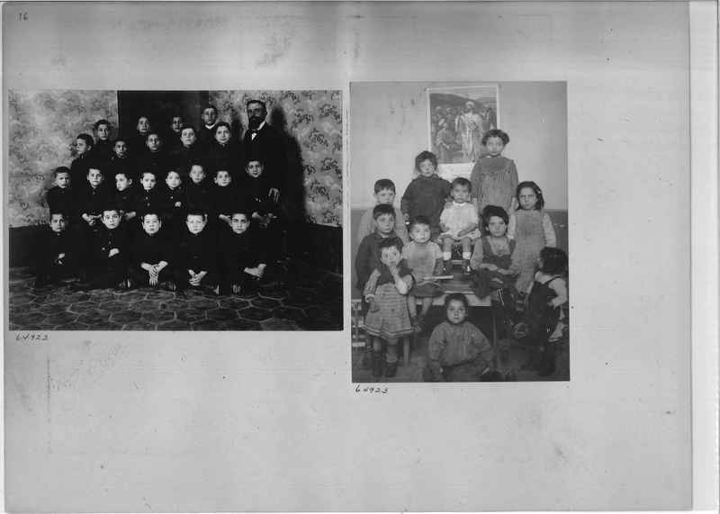 Mission Photograph Album - Europe #05 Page 0016