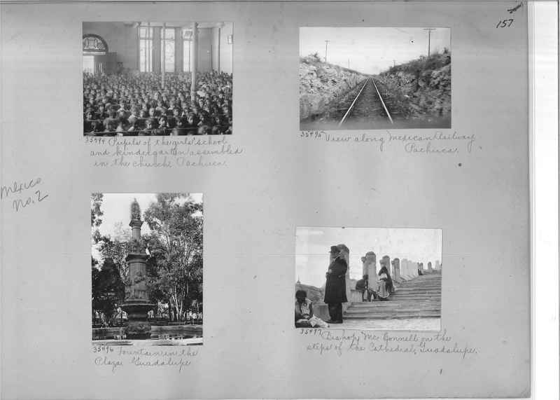 Mission Photograph Album - Mexico #02 Page_0157