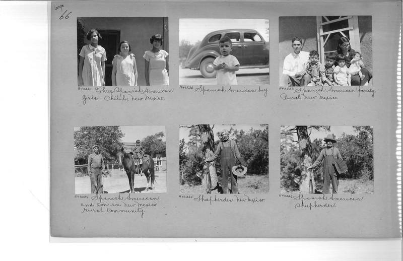 Mission Photograph Album - Latin America #2 page 0066