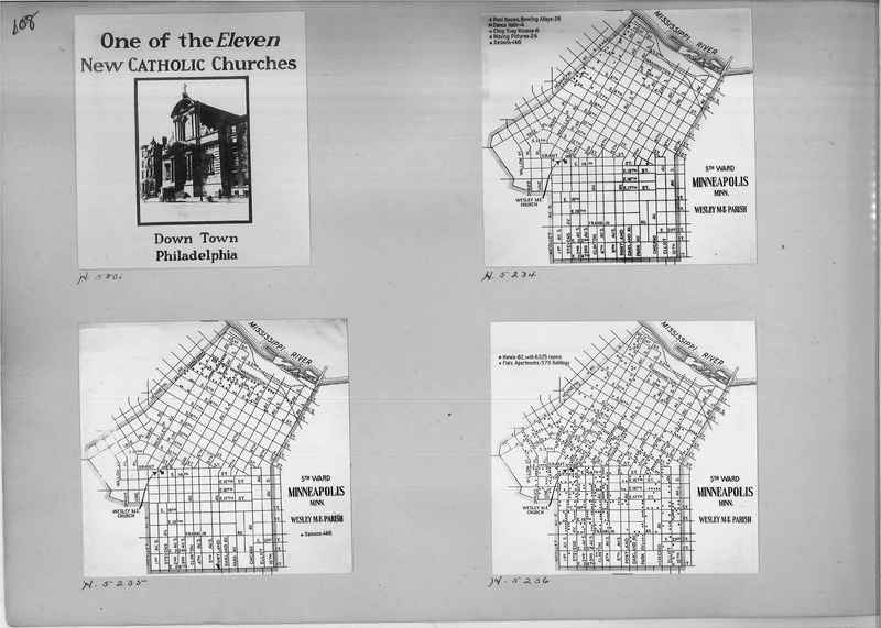 Mission Photograph Albums - Maps-Charts #01 Page_0108