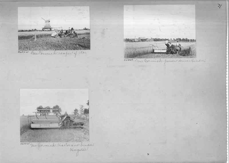 Mission Photograph Album - Rural #06 Page_0071
