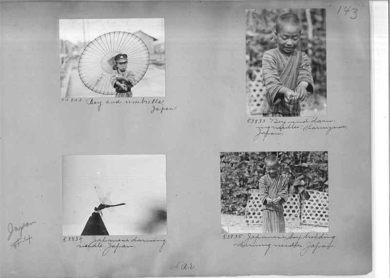 Mission Photograph Album - Japan #04 Page 0143