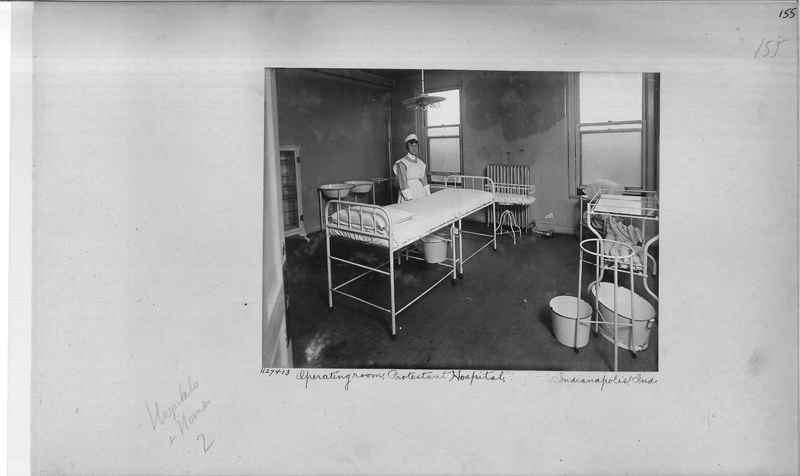 Mission Photograph Album - Hospitals and Homes #2 page 0155