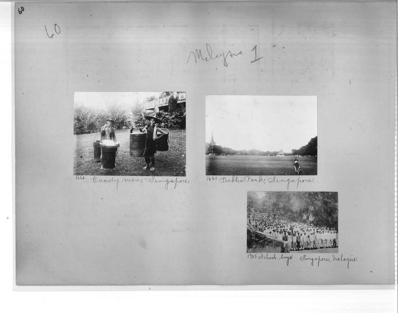 Mission Photograph Album - Malaysia #1 page 0060