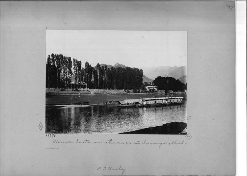 Mission Photograph Album - India - O.P. #02 Page 0097