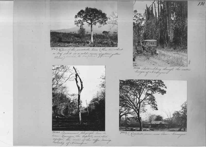 Mission Photograph Album - Panama #04 page 0131