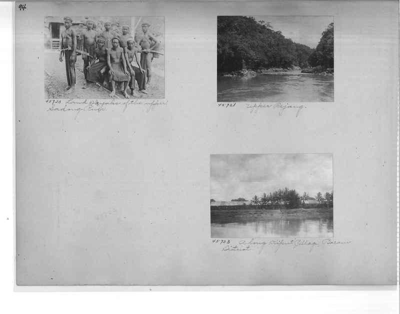 Mission Photograph Album - Malaysia #4 page 0094