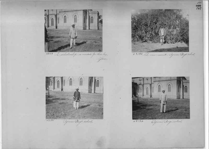 Mission Photograph Album - India #06 Page_0145
