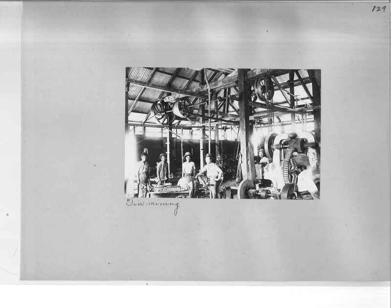 Mission Photograph Album - Malaysia O.P. #1 page 0129