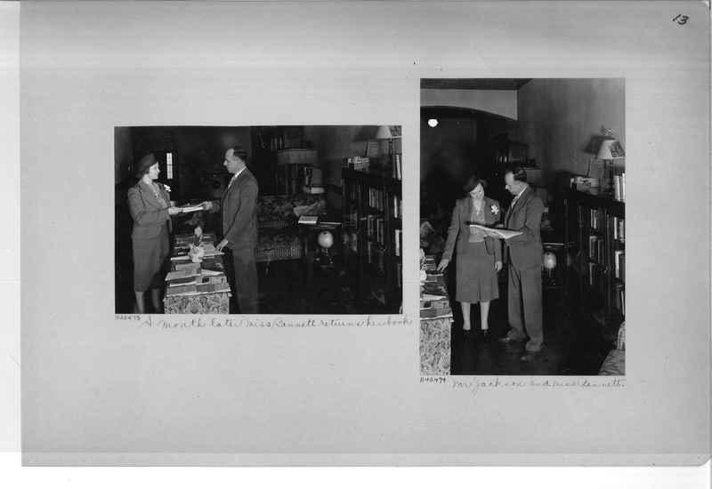 Mission Photograph Album - Religious Education #2 page 0013