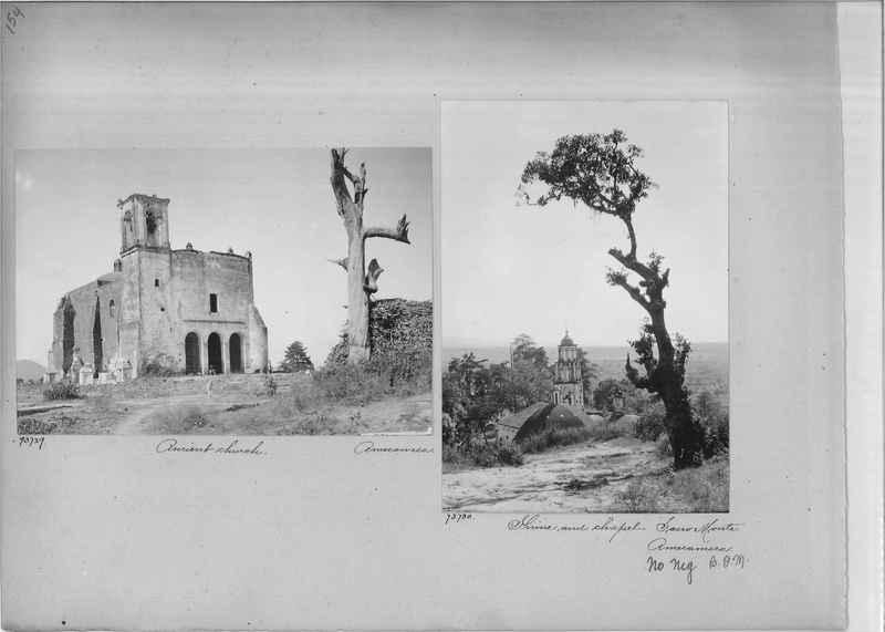 Mission Photograph Album - Mexico #04 page 0154