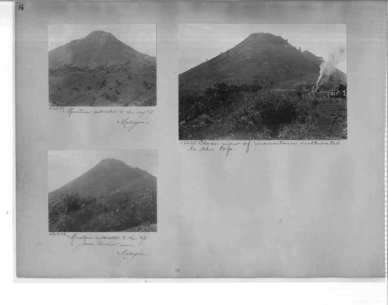 Mission Photograph Album - Malaysia #4 page 0016