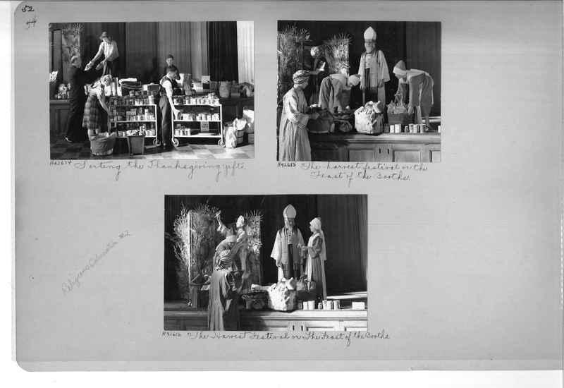 Mission Photograph Album - Religious Education #2 page 0052