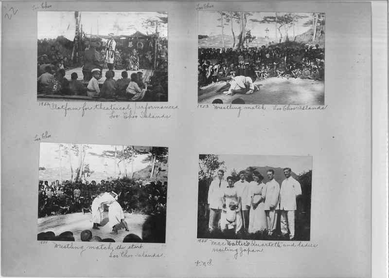 Mission Photograph Album -  Japan #01 Page 0022