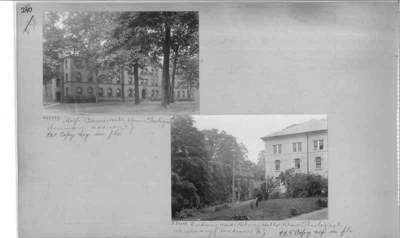 Mission Photograph Album - Education #1 page 0240